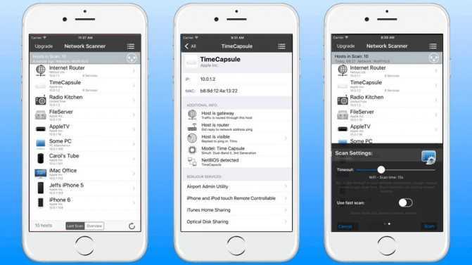 7 лучших приложений wifi analyzer, которые вы можете использовать