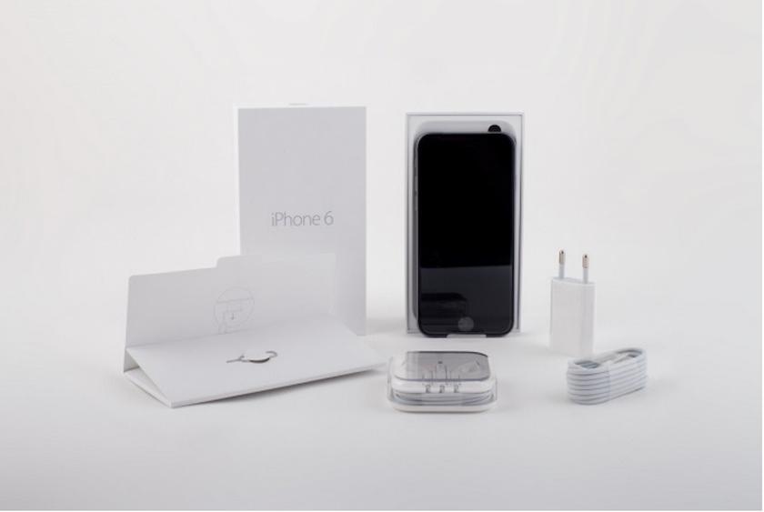 Как iphone купить: восстановленный или оригинальный?