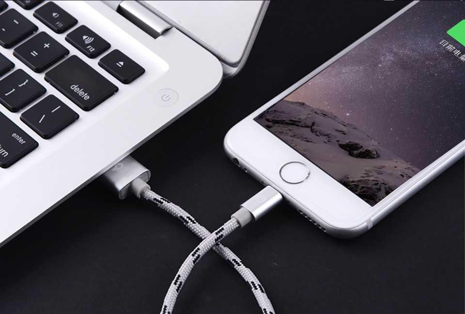Как синхронизировать iphone с компьютером через wi-fi