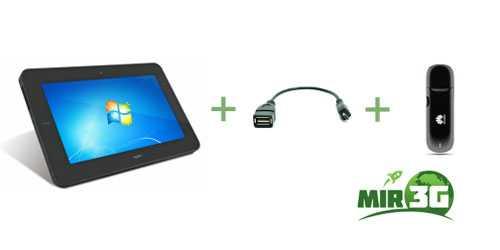 Как подключить usb-флешку к планшету huawei mediapad – инструкция
