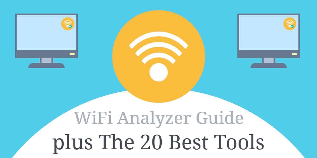 Как определить лучший канал wi-fi роутера в любой операционной системе - pcask.ru