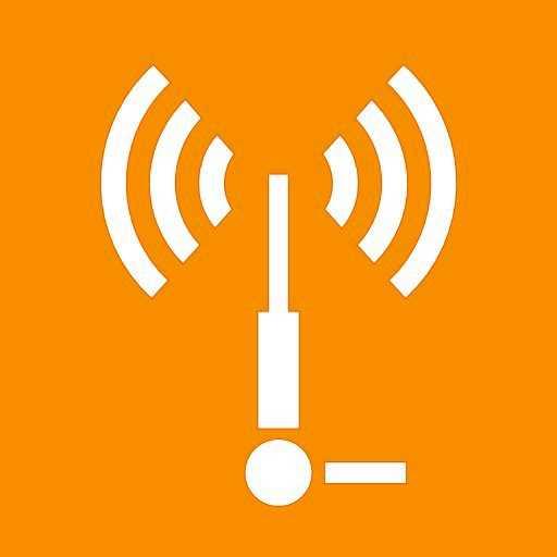 Сканирование каналов wifi ios