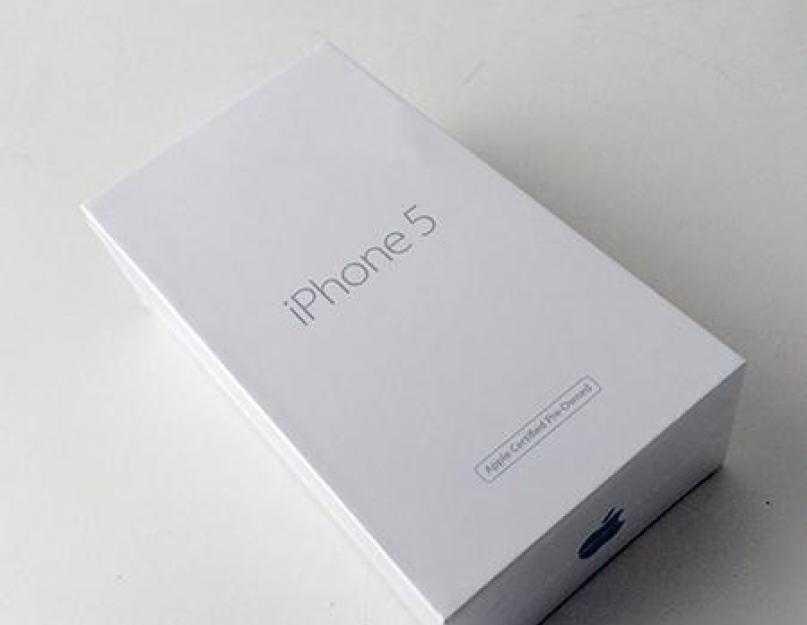 Восстановленный iphone: что это, как отличить от оригинала?