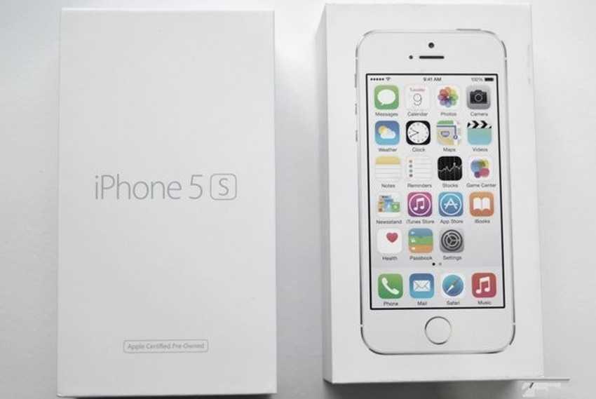 Iphone «как новый» — вся правда о восстановленных телефонах