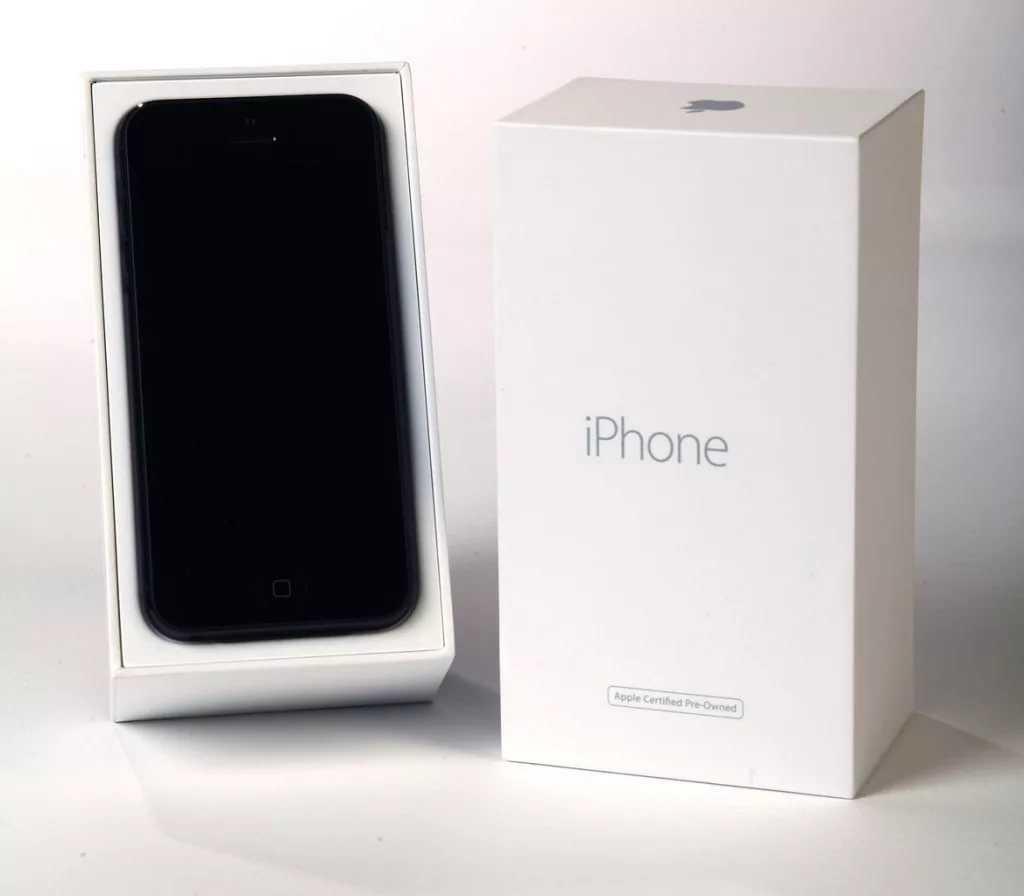 """Iphone """"как новый"""" - что это значит и стоит ли покупать?"""